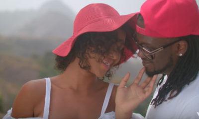 New Video: Rudeboy - Nkenji Keke