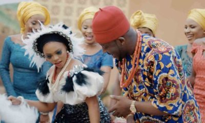 New Video: Zoro feat. Chidinma - Oyoko