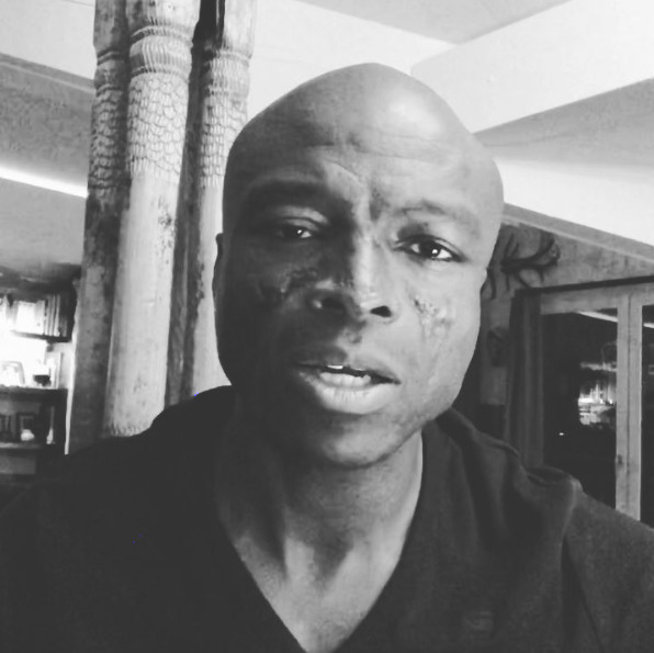 """This was not an attack on Oprah"" - Seal clarifies Instagram Post""This was not an attack on Oprah"" - Seal clarifies Instagram Post - BellaNaija"