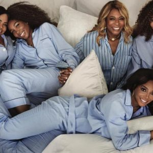 """""""They are so prominent, strong and vital to my life"""" – Serena Williams celebrates her Mother & Sisters"""