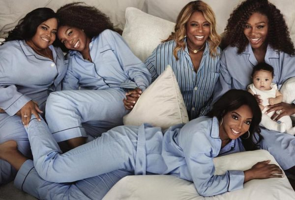 """They are so prominent, strong and vital to my life"" – Serena Williams celebrates her Mother & Sisters"