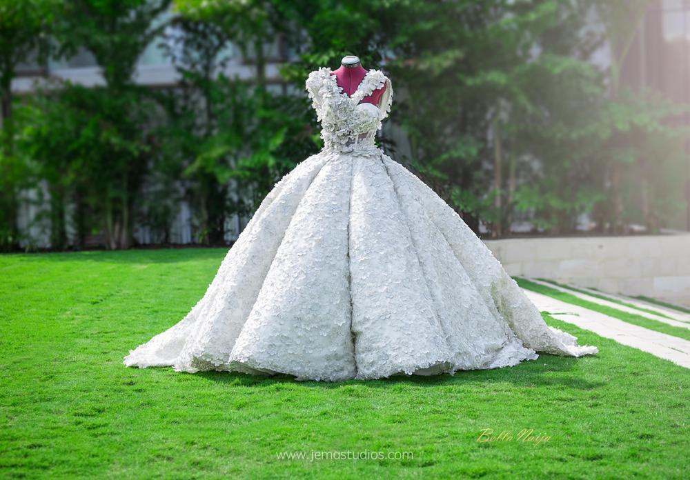 Sima and Kojo\'s Spectacular Ghanaian Wedding   Jema Studios