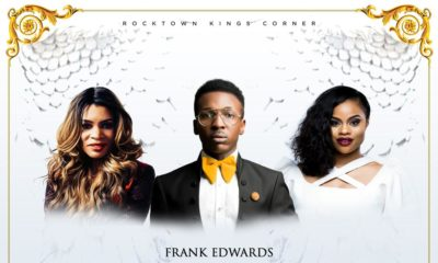 "Frank Edwards opens 2018 with New Single ""Sweet Spirit Of God"" featuring Nicole C. Mullen & Chee 