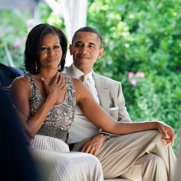 """I love you more each day"" - Barack Obama writes Heartwarming Birthday Post for Michelle - BellaNaija"
