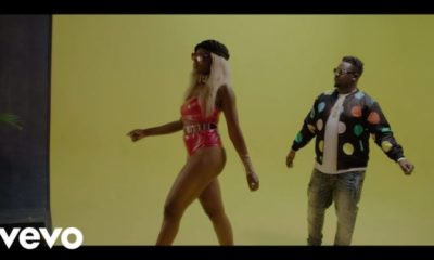 New Video: Wande Coal - Tur-Key Nla