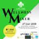 Wellness Mixer