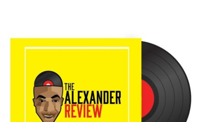 #TheAlexanderReview: Diet, The Trilogy, Best For You... A look at Last Week's Top Releases