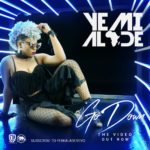 New Video: Yemi Alade - Go Down