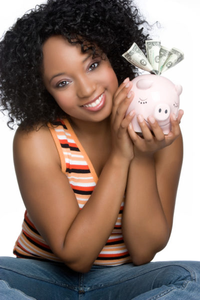 Money Matters with Nimi: New Year Resolutions & Your Money Goals