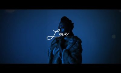 New Video: Efya - Love