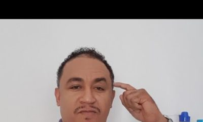Don't die inside your Bad Marriage, Leave Now! - Daddy Freeze teaches in New Video | WATCH