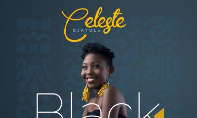 New Music: Celeste - Black