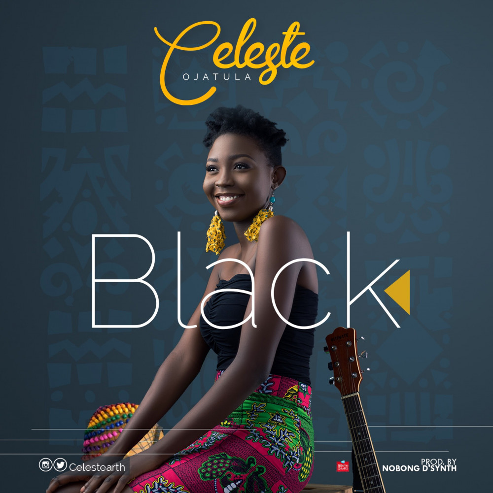 New Music: Celeste - Black