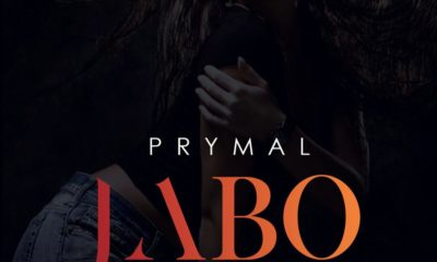 New Music: Prymal - Jabo