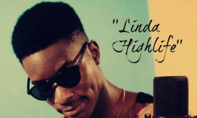 """Jinmi Abduls is giving us Old School Vibes with New Video """"Linda Highlife""""   Watch on BN"""