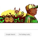 The Big Boss! Goodle Doodle celebrates late Stephen Keshi on his Birthday