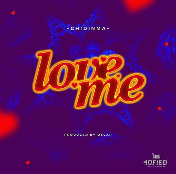 "I want you to ""Love Me"" like you've never loved anyone - Chidinma drops New Single 