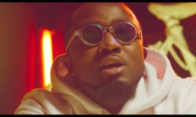New Video: Ice Prince - Replay