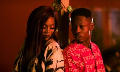 New Video: Poe feat. Tiwa Savage - Are You Down
