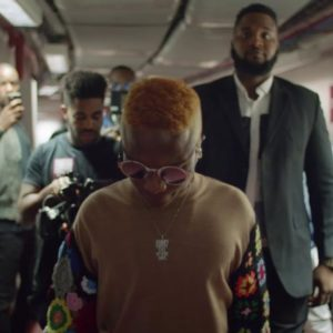 From Lagos to London! Boiler Room to release Documentary on Wizkid's Royal Albert Hall performance | Watch Teaser