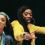 New Video: Di'Ja feat. Tiwa Savage - The Way You Are (Gbadun You)