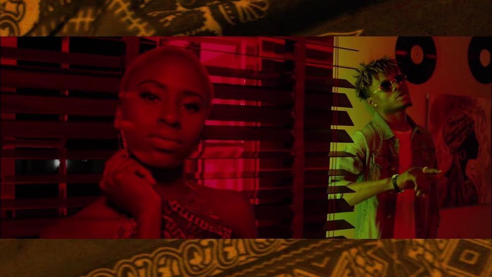 New Music + Video: Pixie x Chidokeyz x Ben Anansi - Shakara Waka