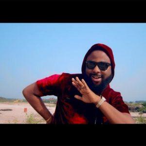 New Video: VJ Adams feat. Mr Eazi - Bless My Way