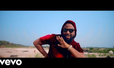 New Video: VJ Adams feat. Mr Eazi - Bless My Way