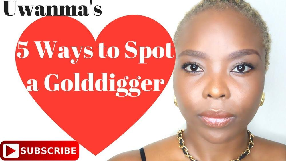 """BN TV: Uwanma has the tips of """"5 ways to spot a gold digger"""" 