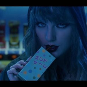 "Drinking Buddies! ? Taylor Swift teams up with Ed Sheeran & Future on New Music Video ""End Game"" 
