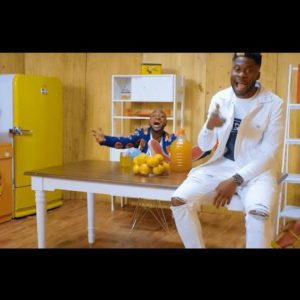 New Video: DJ ECool feat. Davido - ADA