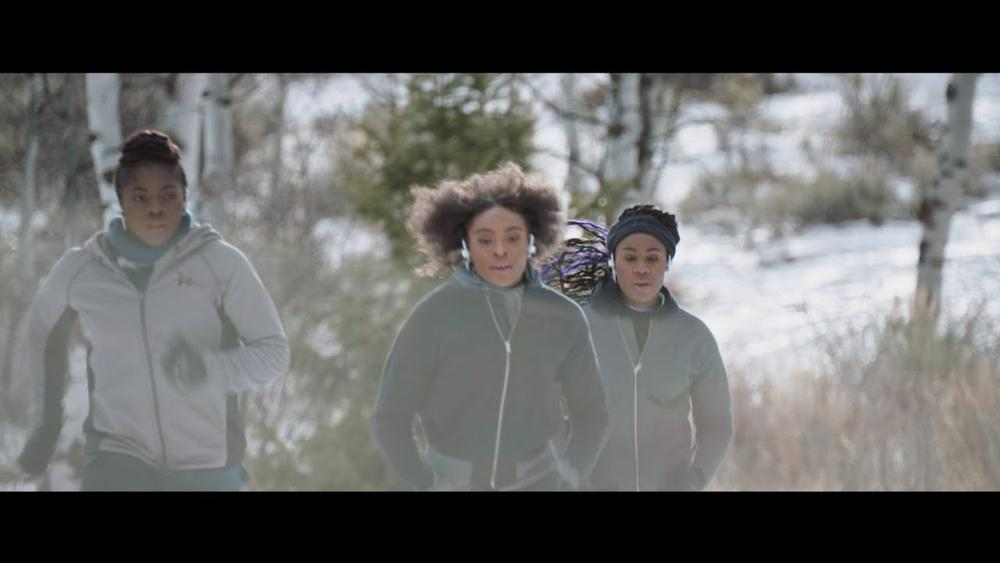 Nigeria's Bobsled Team features on Latest Installment of Beats By Dre's #AboveTheNoise | WATCH