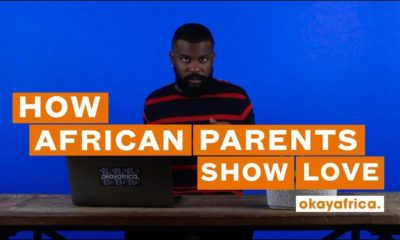"African Parents 101: OkayAfrica's Guide to the African Concept of ""LOVE"" 