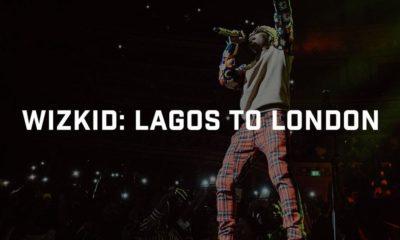 Lagos to London: Watch Boiler Room's documentary of Wizkid's Royal Albert Hall performance