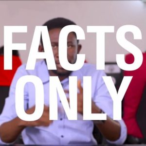 """The biggest winners are the fans"" - Osagz discusses Wizkid/Davido Bromance on New Episode of ""Facts Only with Osagie Alonge"" 