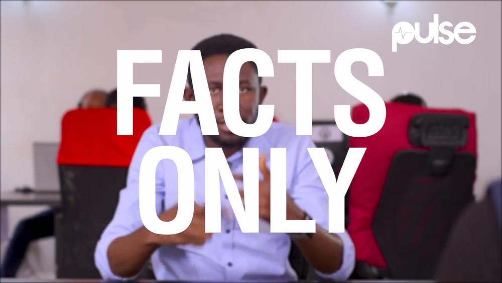 """""""The biggest winners are the fans"""" - Osagz discusses Wizkid/Davido Bromance on New Episode of """"Facts Only with Osagie Alonge"""" 