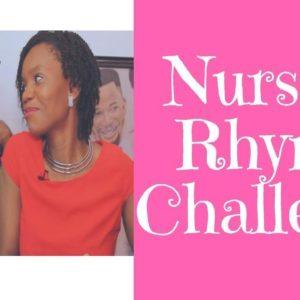 "Yetunde & EmmaOhMaGod go head-to-head on The ""Nursery Rhyme Challenge""   WATCH"