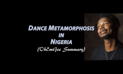 "EmmaOhMaGod chronicles the ""Dance Metamorphosis in Nigeria"" on Hilarious New Video"" 
