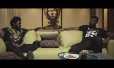 """Dear Future Husband"" - Watch Trailer for New Short Film starring Imoh Eboh, Femi Adekanye, Seliat Adebowale"