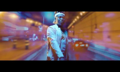 New Video: Reekado Banks feat. Tiwa Savage & Fiokee - Like