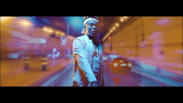 New Video: Reekado Banks feat. Tiwa Savage & Fiokee – Like