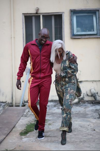 """Sauti Sol set to drop New Collaboration with Tiwa Savage """"Girl Next Door"""" on the 10th of January"""