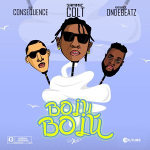 New Music: Sammiecolt feat. DJ Consequence & GospelOnDeBeatz - Boju Boju