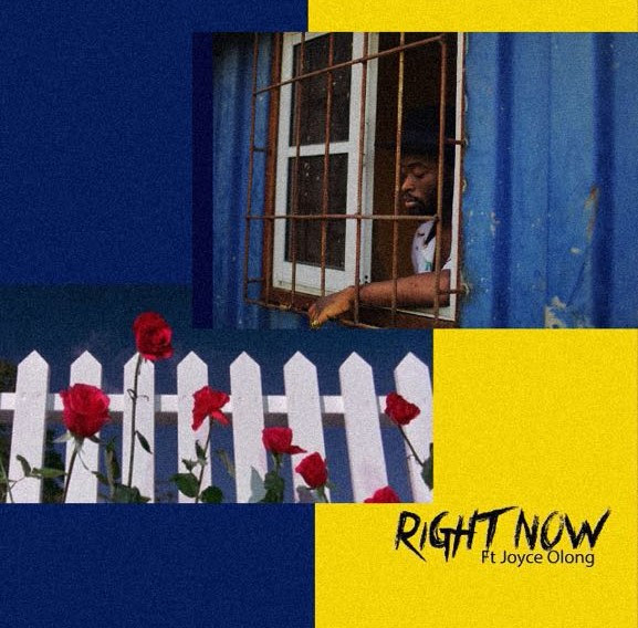 New Music: Tim Lyre feat. Joyce Olong - Right Now