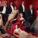 Oprah Winfrey, Zendaya, Michael B. Jordan on the Cover of 2018 Vanity Fair Hollywood Issue