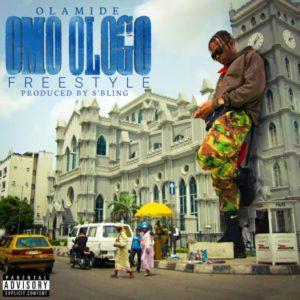 New Music: Olamide - Omo Ologo