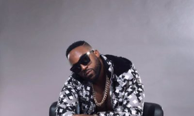 Iyanya confirms exit from Mavin Records
