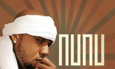 "Charles Okocha debuts that ""NuNu"" Single"