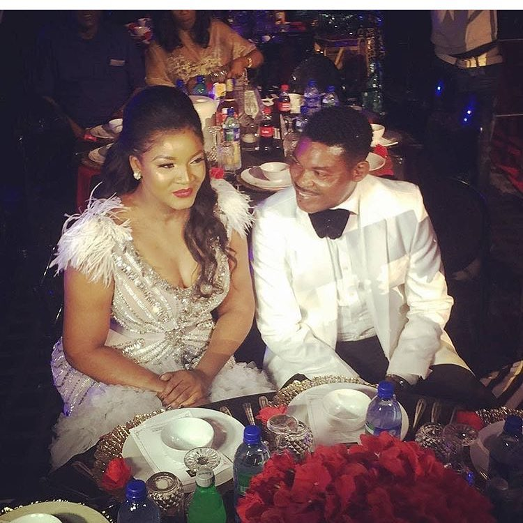 27573609_218437402066074_2613508670725554176_n Toyin Abraham, Mocheddah, Funke Akindele Bello attend The Omosexy Grand Ball Lifestyle people