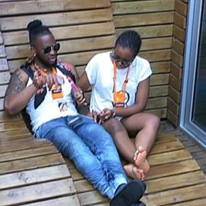 #BBNaija3 – Day 8: Talking Shop, Rolling with the Punches and More Highlights